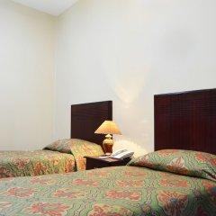 Galaxy Plaza Hotel комната для гостей фото 3