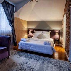 Гостиница Bulgakov Residence комната для гостей фото 2
