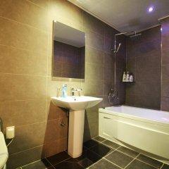 Отель Imt 1 ванная