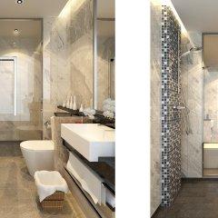 The Marina Phuket Hotel ванная