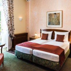 Hotel Park Villa Вена комната для гостей
