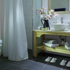 Отель Villa Kerasia ванная