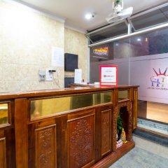 Отель Hong Ha Hotel Вьетнам, Хошимин - отзывы, цены и фото номеров - забронировать отель Hong Ha Hotel онлайн интерьер отеля