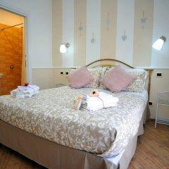 Отель Parthenope B&B Аджерола детские мероприятия