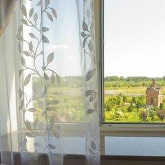 Гостиница Ярославское Подворье в Ярославле - забронировать гостиницу Ярославское Подворье, цены и фото номеров Ярославль комната для гостей фото 3