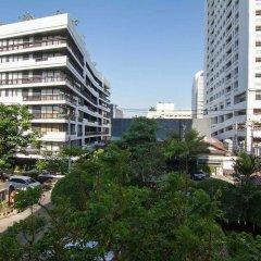 Апартаменты Antique Palace Apartment Бангкок фото 2