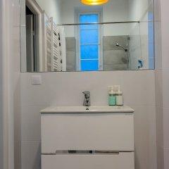 Отель Sopot Sleeps Haffnera 70 Сопот ванная фото 2