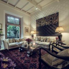 Отель Вилла Taru Villas - Rampart Street Шри-Ланка, Галле - отзывы, цены и фото номеров - забронировать отель Вилла Taru Villas - Rampart Street онлайн комната для гостей фото 5