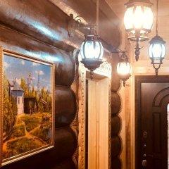 Гостиница Usadba 50 в Иркутске отзывы, цены и фото номеров - забронировать гостиницу Usadba 50 онлайн Иркутск интерьер отеля