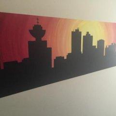 Отель HI-Vancouver Jericho Beach Канада, Ванкувер - отзывы, цены и фото номеров - забронировать отель HI-Vancouver Jericho Beach онлайн развлечения