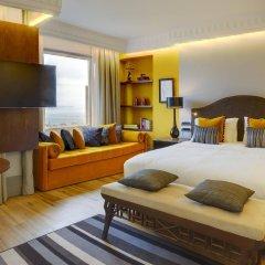 Отель Ravouna 1906 Suites - Special Class, Adults Only комната для гостей фото 2