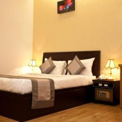Thien Phu Logia Hotel