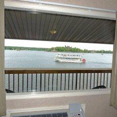 Отель Capt. Thomson's Resort фото 3