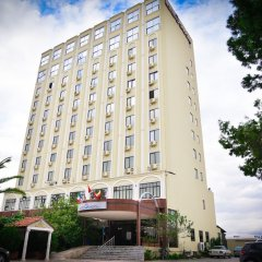 Gondol Hotel Турция, Мерсин - отзывы, цены и фото номеров - забронировать отель Gondol Hotel онлайн вид на фасад