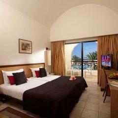 Отель Sentido Djerba Beach - Все включено Тунис, Мидун - 1 отзыв об отеле, цены и фото номеров - забронировать отель Sentido Djerba Beach - Все включено онлайн комната для гостей фото 3