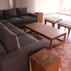 Отель Casa Abadia Мексика, Гвадалахара - отзывы, цены и фото номеров - забронировать отель Casa Abadia онлайн комната для гостей фото 4