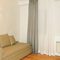 Hotel Al Vivit комната для гостей