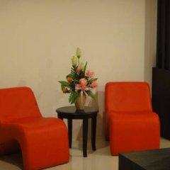 Отель Twin Hotel Таиланд, Пхукет - отзывы, цены и фото номеров - забронировать отель Twin Hotel онлайн интерьер отеля фото 3