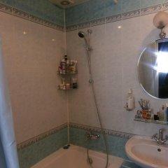 Гостиница Руставели в Москве отзывы, цены и фото номеров - забронировать гостиницу Руставели онлайн Москва ванная