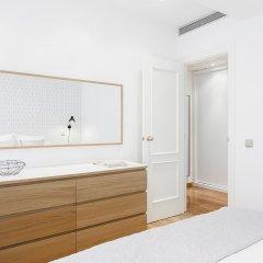 Апартаменты Principe de Vergara Apartment ванная фото 2