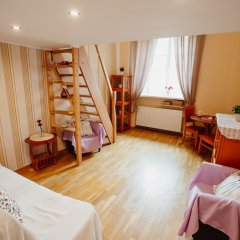 Апартаменты Heart of Warsaw IV apartment спа