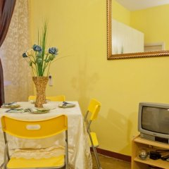 Отель Rental in Rome Sardegna Италия, Рим - отзывы, цены и фото номеров - забронировать отель Rental in Rome Sardegna онлайн удобства в номере фото 2