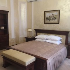 Apart-hotel Horowitz комната для гостей фото 4