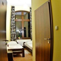 Отель Big City Hostel Польша, Вроцлав - отзывы, цены и фото номеров - забронировать отель Big City Hostel онлайн комната для гостей фото 3