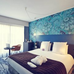 Hotel Mercure Paris Bastille Saint Antoine комната для гостей фото 2