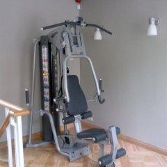 Neiburgs Hotel Рига фитнесс-зал фото 2