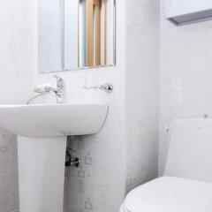 Hostel KW Gangnam ванная