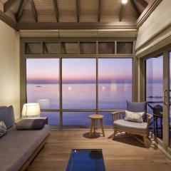 Отель Ja Manafaru (Ex.Beach House Iruveli) Остров Манафару спа фото 2