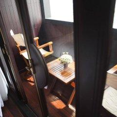 Отель Legend Halong Private Cruise удобства в номере
