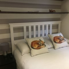 Отель Islington Serviced Rooms and Apartments Великобритания, Лондон - отзывы, цены и фото номеров - забронировать отель Islington Serviced Rooms and Apartments онлайн комната для гостей фото 5