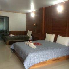 Отель Poonsap Apartment Koh Lanta Таиланд, Ланта - отзывы, цены и фото номеров - забронировать отель Poonsap Apartment Koh Lanta онлайн комната для гостей фото 3