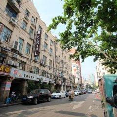Отель Shanghai Nanjing Road Youth Hostel Китай, Шанхай - отзывы, цены и фото номеров - забронировать отель Shanghai Nanjing Road Youth Hostel онлайн фото 4