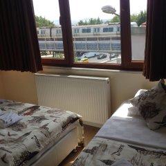Golden Haliç Hotel комната для гостей фото 3