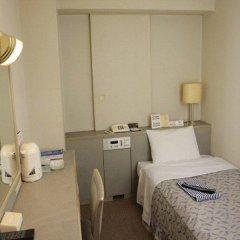 Отель Central Fukuoka Фукуока удобства в номере