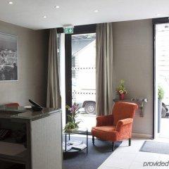Отель Hôtel Le Relais Saint Charles Франция, Париж - 1 отзыв об отеле, цены и фото номеров - забронировать отель Hôtel Le Relais Saint Charles онлайн интерьер отеля фото 2