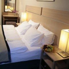 Гостиница Петр I 5* Стандартный номер с двуспальной кроватью фото 10
