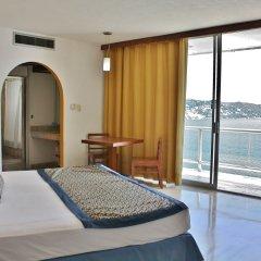 Hotel Romano Palace Acapulco комната для гостей