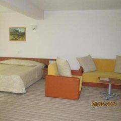 Отель Fisherman's Hut Family Hotel Болгария, Чепеларе - отзывы, цены и фото номеров - забронировать отель Fisherman's Hut Family Hotel онлайн комната для гостей фото 3