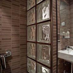 Отель Hostal Abel Victoriano Мадрид ванная фото 2