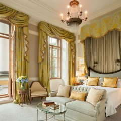 Гостиница Four Seasons Lion Palace St. Petersburg комната для гостей