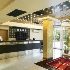 Отель Debora Болгария, Золотые пески - отзывы, цены и фото номеров - забронировать отель Debora онлайн интерьер отеля фото 3