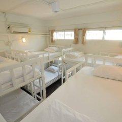 Отель Hostel Shane Bangkok Таиланд, Бангкок - отзывы, цены и фото номеров - забронировать отель Hostel Shane Bangkok онлайн сауна