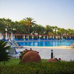 Miramare Beach Hotel Турция, Сиде - 1 отзыв об отеле, цены и фото номеров - забронировать отель Miramare Beach Hotel онлайн фото 5