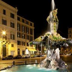 Отель Albergo Ottocento Италия, Рим - 1 отзыв об отеле, цены и фото номеров - забронировать отель Albergo Ottocento онлайн фото 6