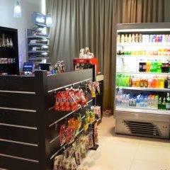 Отель Holiday Inn Express Dubai, Internet City развлечения