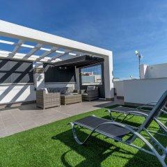 Отель Espanhouse Oasis Beach 108 Испания, Ориуэла - отзывы, цены и фото номеров - забронировать отель Espanhouse Oasis Beach 108 онлайн парковка